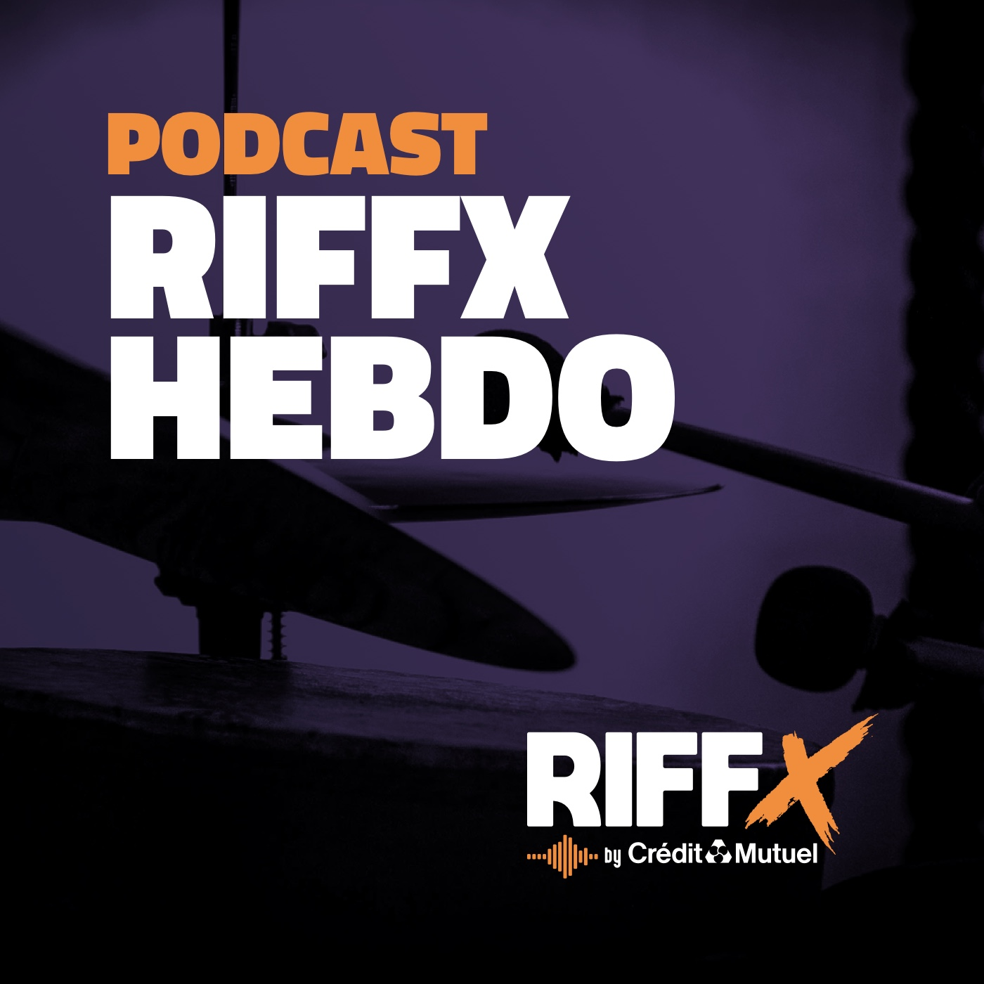 RIFFX HEBDO #42